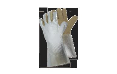 rękawice i ochrony